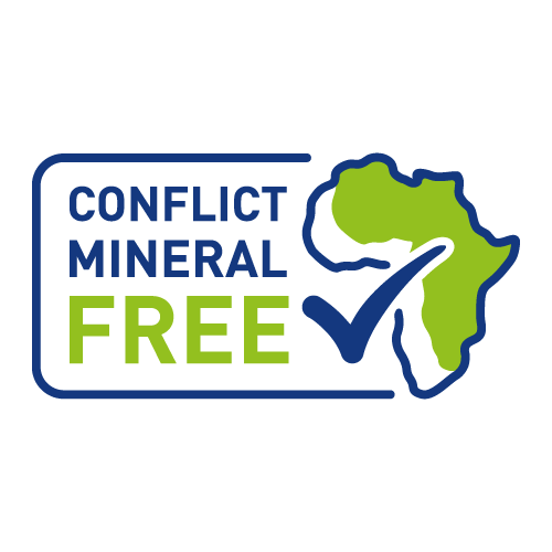 Conflict Mineral Free